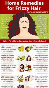 home remes for frizzy hair best 28