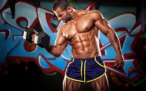 advanced bodybuilding workout routine