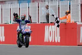 MotoGP Argentina 2017: Maverick Vinales wins ahead of Valentino ...