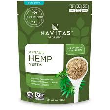 navitas organics organic hemp seeds 8