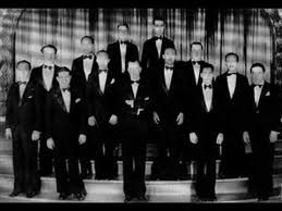 Arnold Johnson & His Orch. - Gone - YouTube