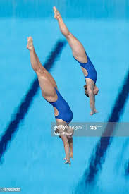 142 Abby Johnston Diver Photos and Premium High Res Pictures - Getty Images