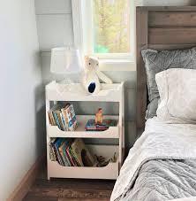 Small Ladder Bookshelf Ana White