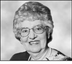 Myrtle Carter | Obituary | Calgary Herald