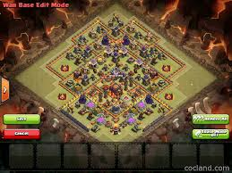 Top Town Hall 10 Base Layouts with 275 ...