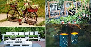 33 quintessentially quirky garden ideas