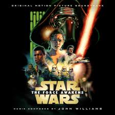 Star Wars - The Force Awakens OST #16 by anakin022 on DeviantArt