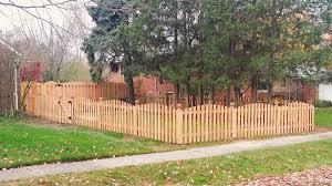 Wood Fence Gate Ideas Kimberly Fence Supply
