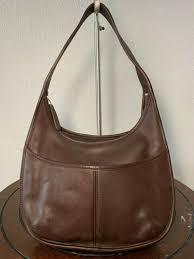 leather shoulder bag g2p 9602