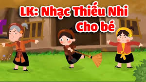 Bé Bào Ngư, Bống Bống Bang Bang - LK Nhạc Thiếu Nhi Ý Nghĩa Cho Bé Hay