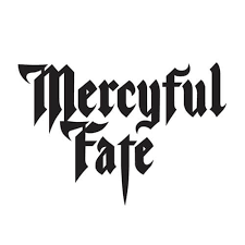 Mercyful Fate Decal Sticker Mercyful Fate Band Thriftysigns