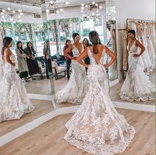 the blushing bride boutique austin is