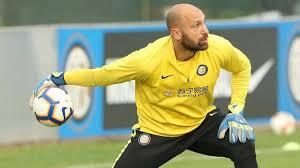 Inter, lo strano record di Berni: zero minuti giocati, due ...