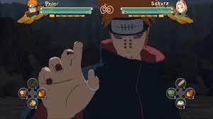 Naruto Shippuden: Ultimate Ninja Storm 3 Full Burst - Pain (Nagato ...