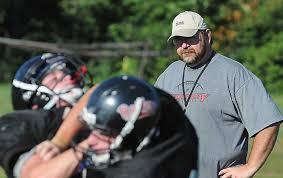 Fall sports previews: Full circle for Farina - News - Wicked Local -  Boston, MA