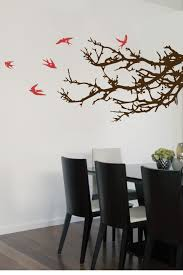 Branches Barn Swallows Wall Decal 32 Colors Walltat Com