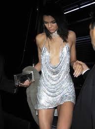 Kendall Jenner Celebra Su 21 Cumpleanos Con Una Gran Fiesta
