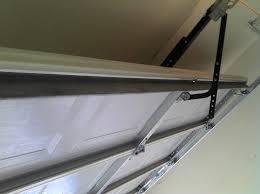 garage door struts 16 foot simple