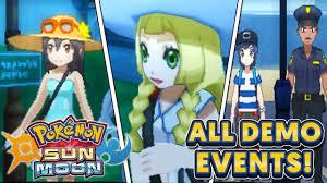 demo sun and moon | Pokemon showdown, Pokemon, Pokemon sun