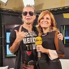 Radio Bruno - Chi fa il tifo per Piero Pelù ?? Ora al...