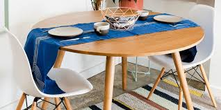 how to a dining or kitchen table