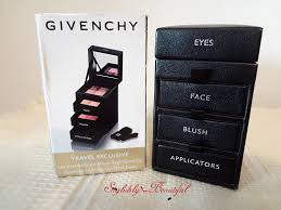 givenchy travel exclusive palette