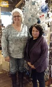 Patsy Johnson, Irene Belcher - The Cuyahoga Group