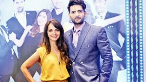 Mohib Mirza, Aamina Sheikh split after 14 years of marriage - SAMAA