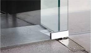 hydraulic door hinge door closer floor