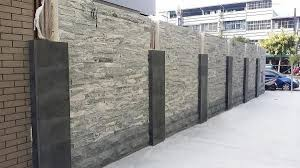 7b18751b55ffa0f6a2fc5bc2426665b9 Jpg 600 337 House Gate Design Front Wall Design Compound Wall