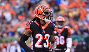 Arizona Cardinals sign former Bengals cornerback B.W. Webb