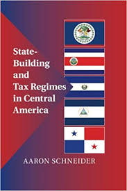 Amazon.fr - State-Building and Tax Regimes in Central America ...