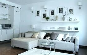 living room wall shelves ideas shelf