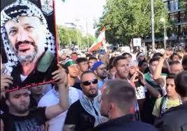 Anti-Semitism Europe | Berlin Paris riots | Steven Salaita