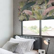 la palma hollywood roman blinds