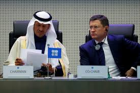 Hurdles to OPEC++ - Atlantic Council