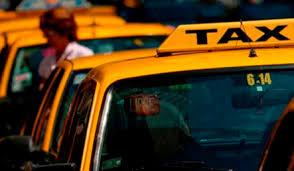 Será obligatorio equipar con aire acondicionado a taxis en la ciudad   CONCEJO  MUNICIPAL DE SANTA FE