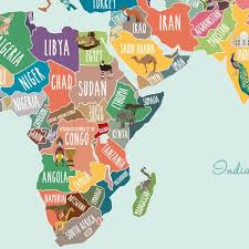 World Map Decal Countries Of The World Map Kids Country Etsy Kids World Map World Map Poster Map Decal