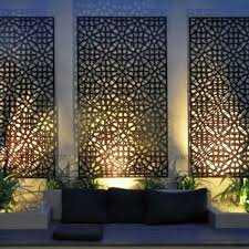new backyard privacy screen ideas