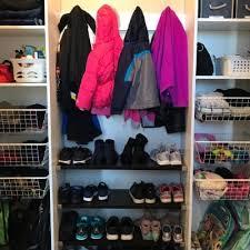 quick and easy mudroom storage ideas