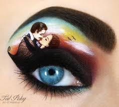 hot new make up artist tal paleg brings