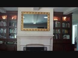 mirror tv you