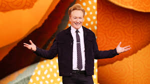 Conan Will Be First Late-Night Show to Resume Full Episodes – Adweek
