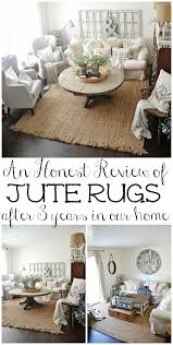 jute rug review an honest review