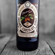 Samuel Smith Organic Chocolate Stout | Craft Beer Kings – CBK
