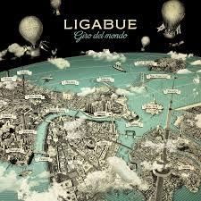 Ligabue – A Modo Tuo Lyrics