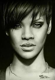 Pin by Priscilla Griffin on Celebrity Portraits | Portrait, Celebrity  drawings, Realistic drawings