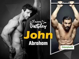 john abraham birthday special the