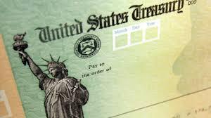 stimulus checks within 2 weeks