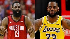 NBA games today: Lakers vs Rockets TV ...